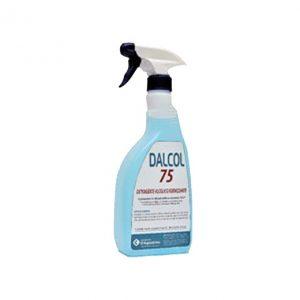DALCOL 75 da 750 ml – Chimica D'Agostino