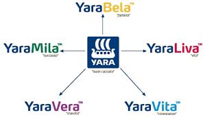 yara multibrand