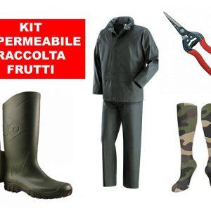 KIT IMPERMEABILE RACCOLTA FRUTTI – Agri Partner